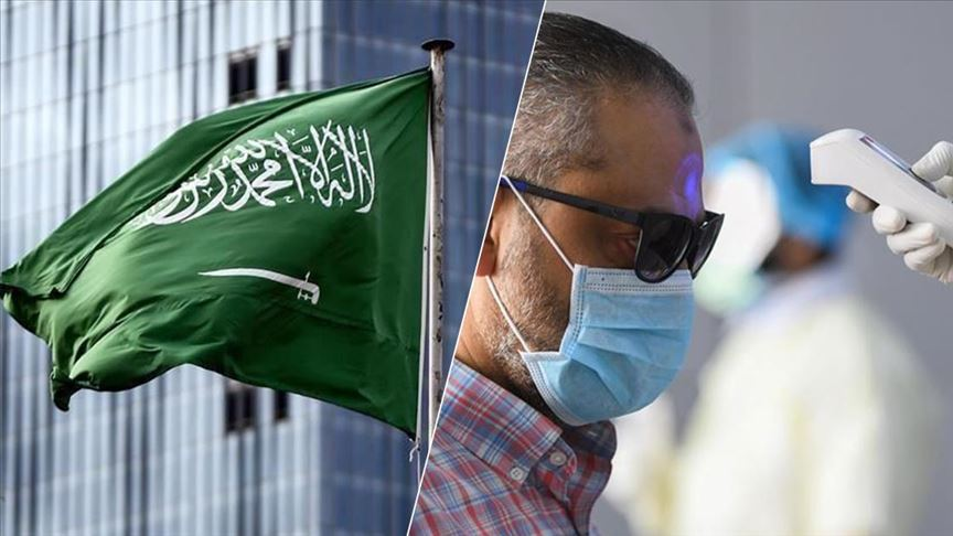 السعودية: 1062 حالة إصابة بكورونا.. و 13حالة وفاة