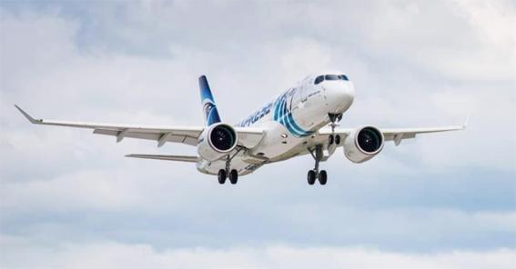 مصر للطيران تطرح تخفيضات خاصة من القاهرة إلى العديد من وجهاتها الدولية