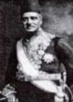 يوسف سليمان باشا