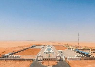 إنشاء ميناء جاف بالعاشر من رمضان بالمشاركة مع القطاع الخاص