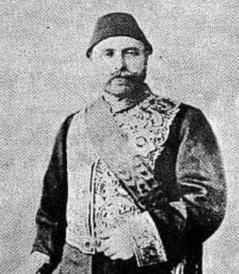 محمد قدري باشا أول من قنن الشريعة الإسلامية