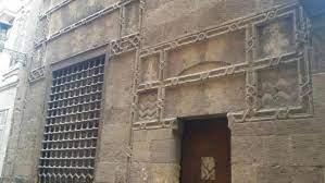 سبيل وكُتاب خليل أفندي المقاطعجي لم يتأثر بسقوط حائط أحد العقارات