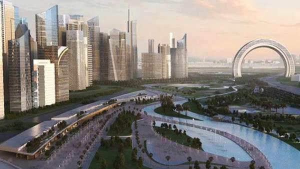 شركة العاصمة الإدارية تحذر من شراء عقارات بها دون التأكد من جدية المطورين