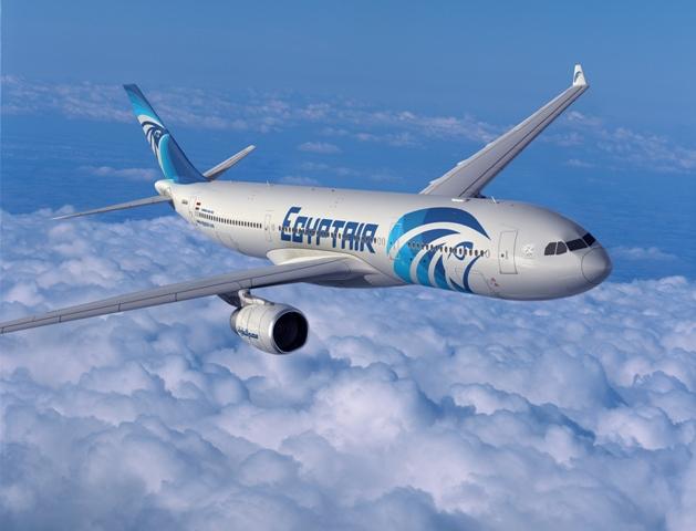 مصر للطيران توضح توقيتات إنهاء إجراءات السفر
