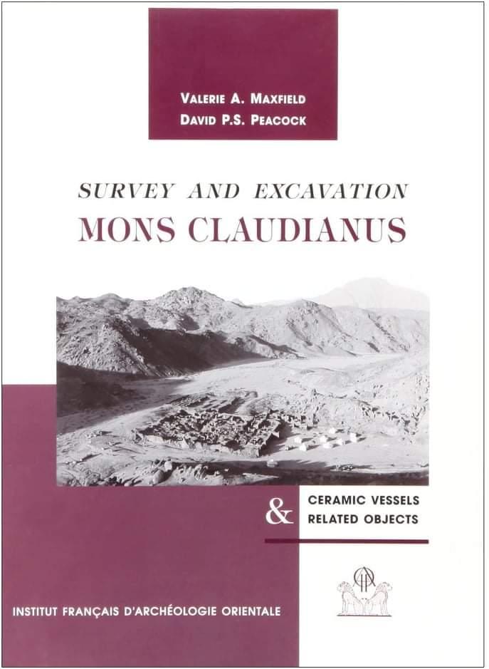 مونس كلوديانوس