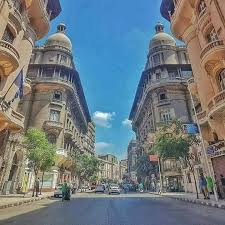 شارع عماد الدين