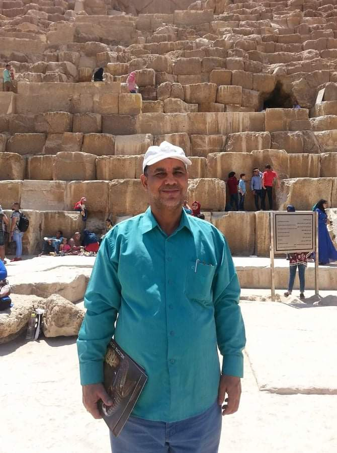 آثار مصر .. وعجائب الأهرامات