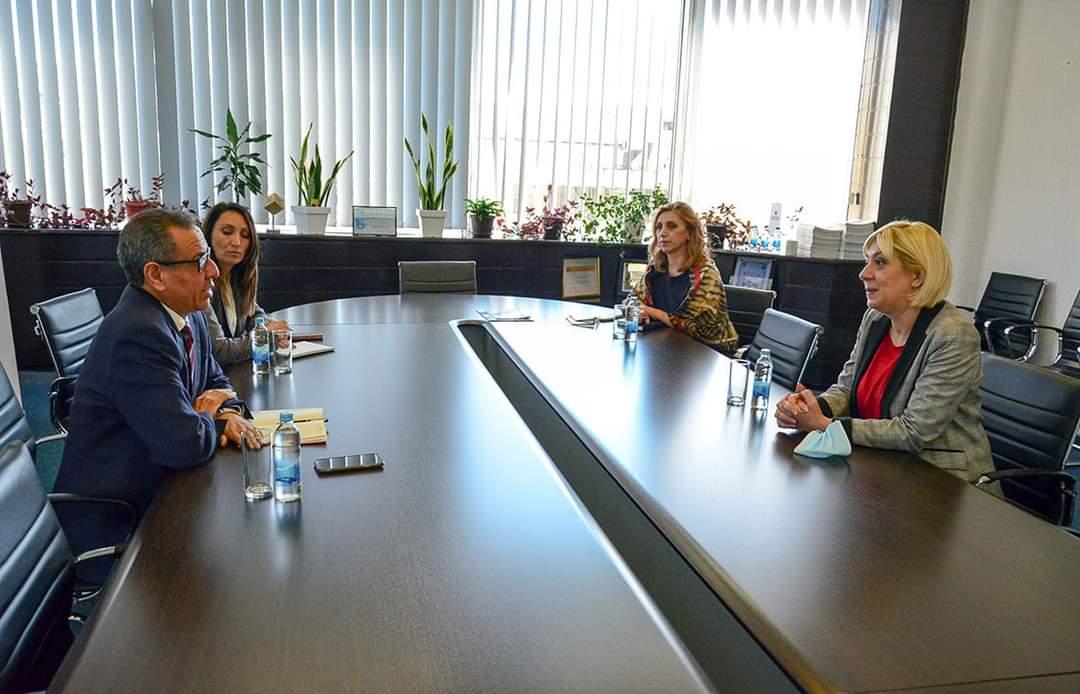 سفير مصر فى البوسنة والهرسك يستعرض جهود مصر في تأمين المقاصد السياحية ضد انتشار كورونا