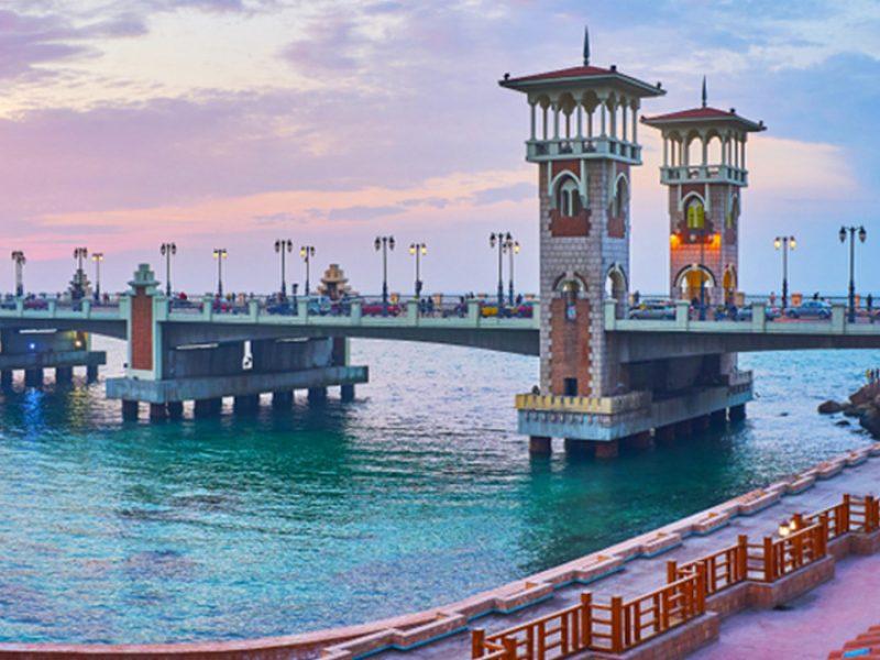 السياحة والآثار تنشر فيديو ترويجي عن الإسكندرية