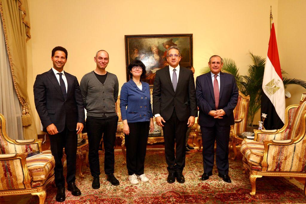 منظمو الرحلات الروسية واتحادات الغرف: مصر الأكثر بحثا على الانترنت لدى الروس