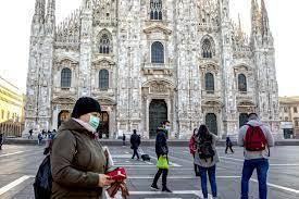 إيطاليا :5621 إصابة جديدة بفيروس كورونا.. و62 وفاة