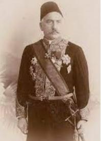 يعقوب آرتين باشا