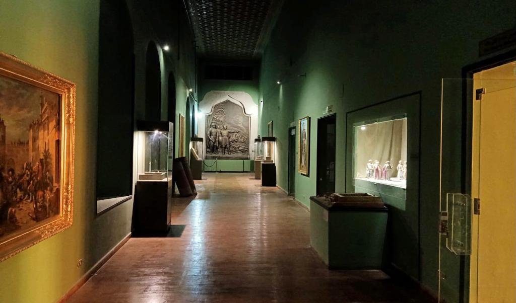 تعرف على المتحف الحربي القومي بعد تطويره وافتتاحه للزيارة